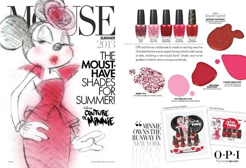 OPI_Couture-De-Minnie_Poster